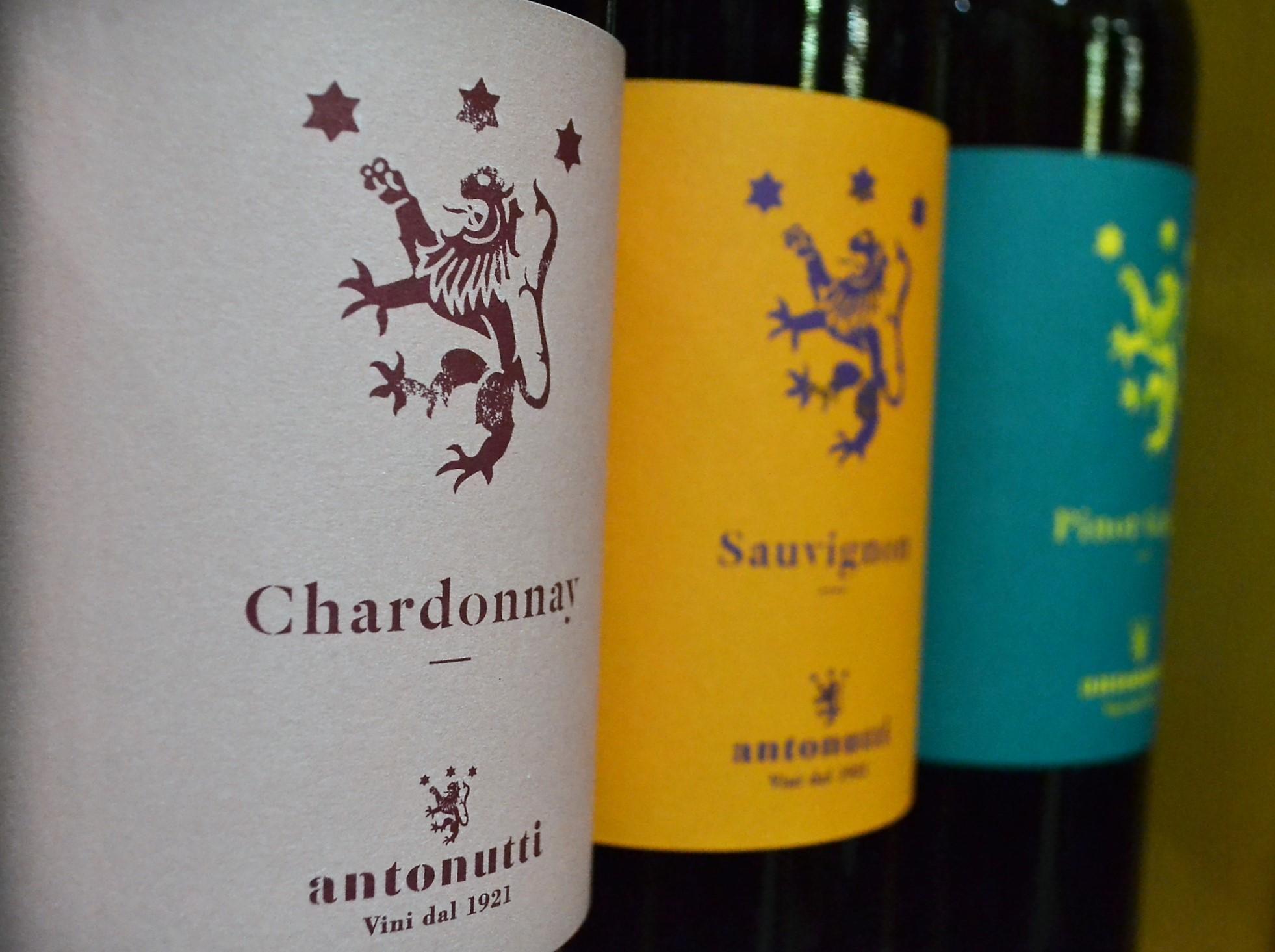 Selezione di vini da abbinare agli asparagi di Cantello (e non solo)